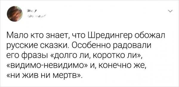 Подборка забавных твитов о русском языке (15 фото)