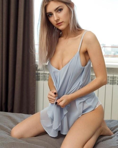 Eva Elfie - россиянка, которая вошла в ТОП-5 актрис фильмов для взрослых (16 фото)