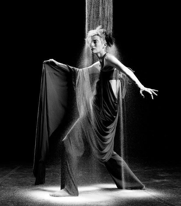 Тильда Суинтон - отмечает 60-летие: звезда независимого кино и блокбастеров (15 фото)