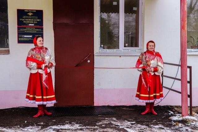 Странные ситуации с просторов России (15 фото)