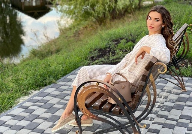 Анна Дурицкая - последняя любовь Бориса Немцова - как она живет сейчас? (15 фото