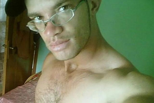 Марсело де Соуза Рибейро - мужчина из Бразилии, который чуть не лишился зрения из-за любви к татуировкам (15 фото)