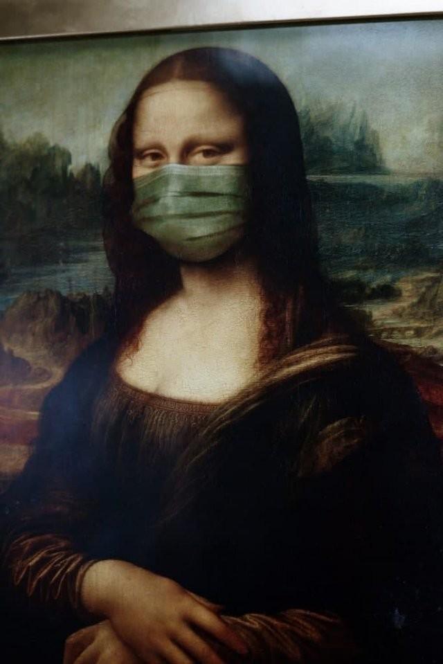 Новые мемы и картинки о коронавирусе (14 фото)
