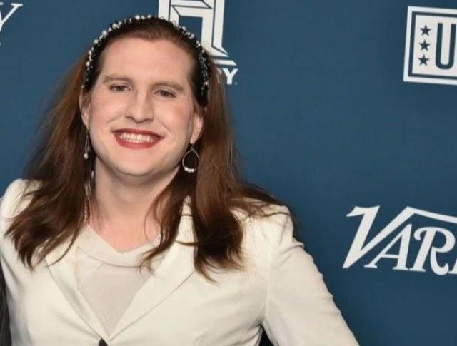 Шарлотта Клаймер: женщина-трансгендер, заявившая, что станет министром образования в команде Джо Байдена (10 фото)