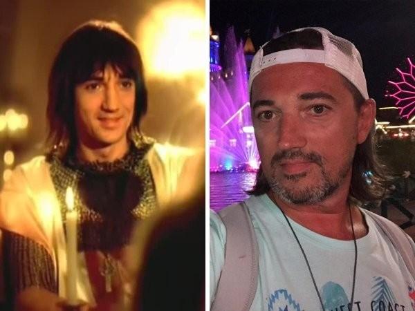 """Тогда и сейчас: как изменились короли поп-сцены """"нулевых"""" (15 фото)"""