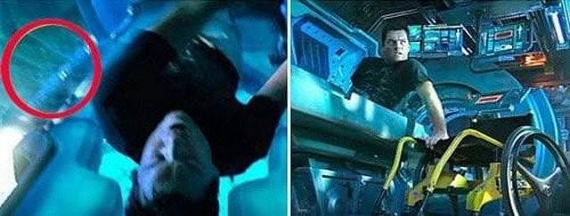"""""""Киноляпы"""", которые мы не заметили в знаменитых фильмах (14 фото)"""
