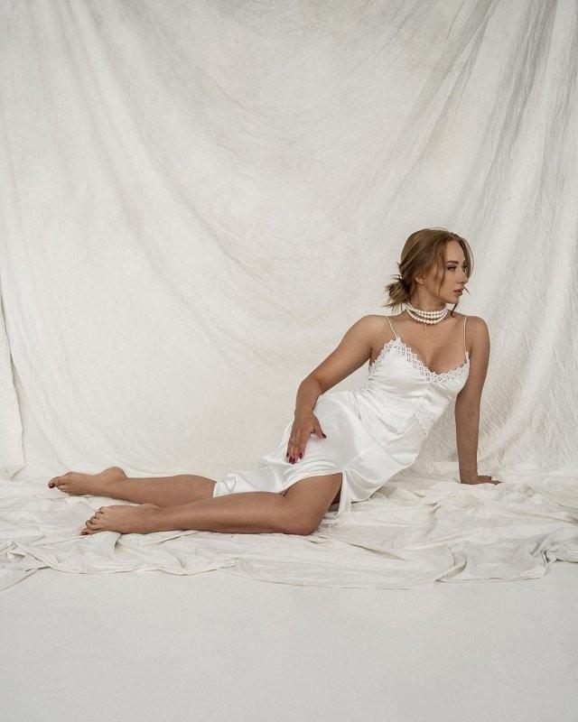 Мария Соколова: вице-чемпионка Европы и России по фитнес-бикини (15 фото)