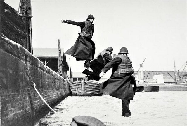 Винегрет из исторических фото прошлого (15 фото)