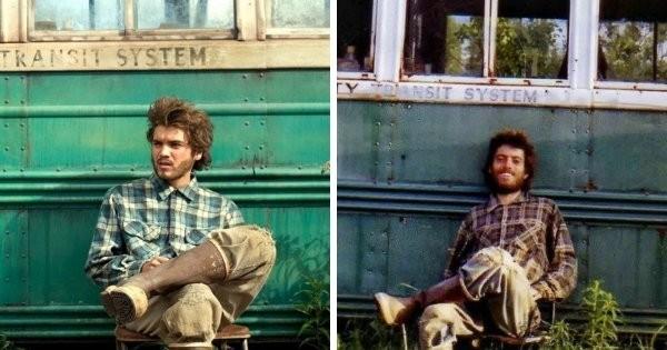 На экране и в жизни: персонажи приключенческих фильмов, основанных на реальных событиях (12 фото)