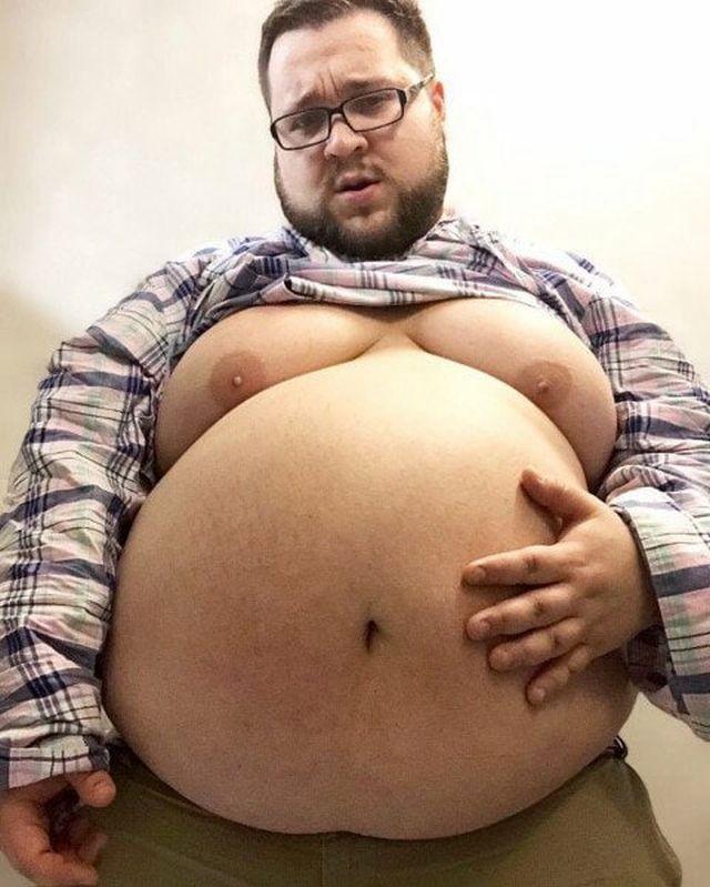 Спартан Паджа - 28-летний американец, который отъедается, чтобы весить столько же, сколько медведь гризли (6 фото)