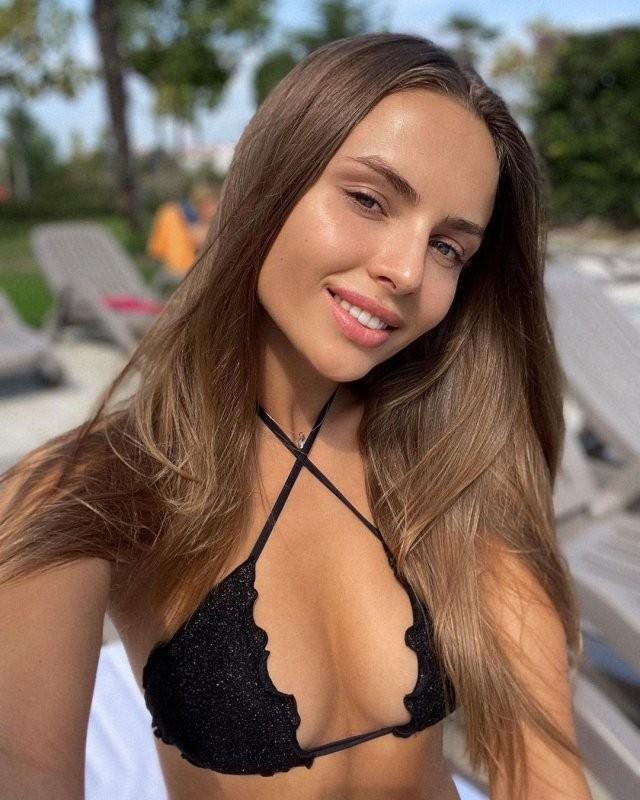 """Дарья Погадаева - инста-модель, которая отправилась на шоу """"Холостяк"""" (16 фото)"""