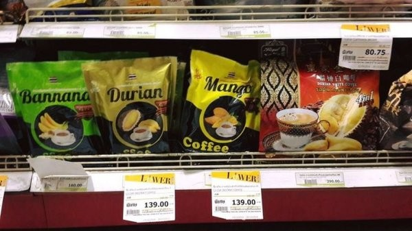Обычные продукты из зарубежных магазинов, которые для нас являются диковинкой (15 фото)