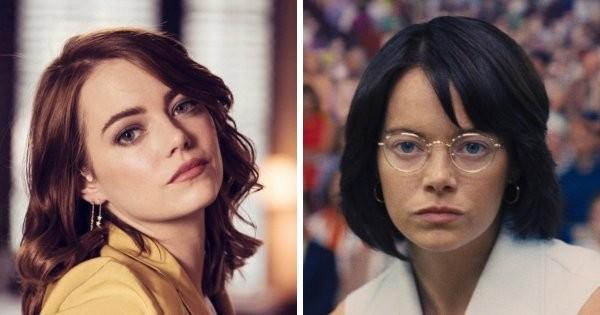 """Актеры, которые не боятся играть роли """"некрасивых"""" персонажей (17 фото)"""