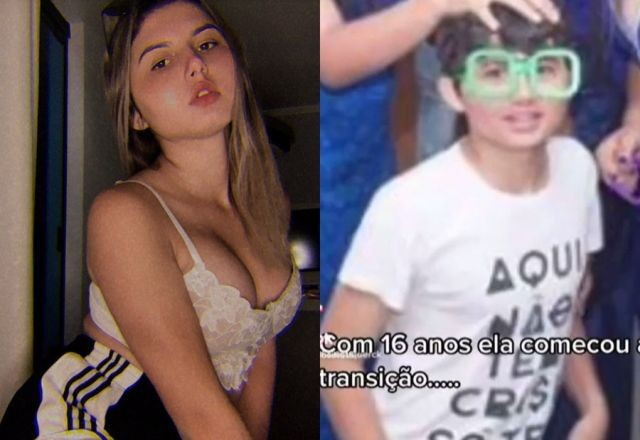 Майла Фиби де Резенде и София Альбукерк - сестры-близнецы из Бразилии с небольшим секретом (4 фото)