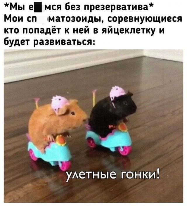 """Подборка мемов и приколов про """"это"""" (15 фото)"""