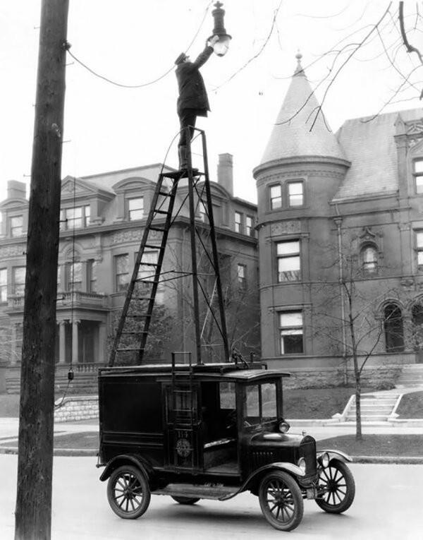 Странные и интересные изобретения XX века (15 фото)