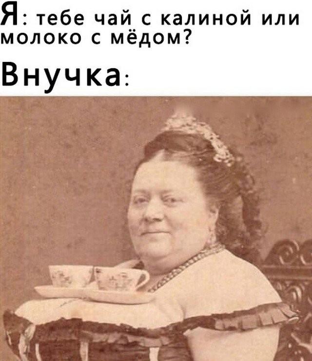 Мемы для пенсионеров (15 фото)