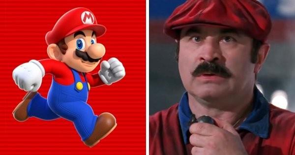Известные персонажи, которые появлялись как в кино, так и в видеоиграх (16 фото)