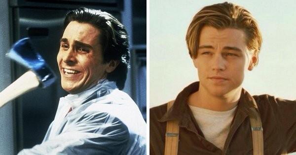 Актеры, которые отказались от главных ролей в культовых фильмах (12 фото)