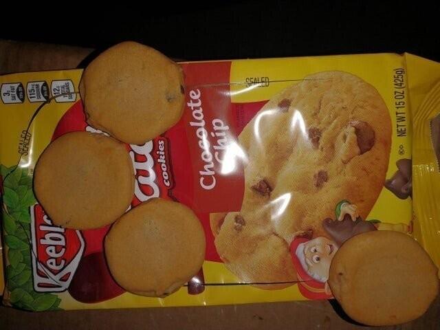 Как маркетологи обманывают покупателей с помощью красивых упаковок (14 фото)