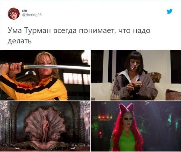 Известные актеры, которые не боятся ярких перевоплощений (20 фото)