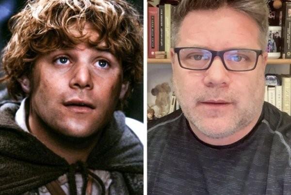 Тогда и сейчас: как изменились актёры из любимых фильмов, которые были сняты 20 лет назад (16 фото)