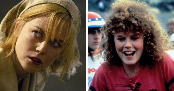 Знаменитые актеры и их дебютные роли в кино (15 фото)