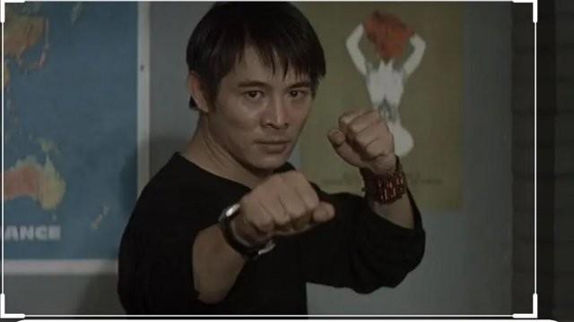 """Как сейчас выглядит звезда фильма """"Неудержимые"""" Джет Ли (15 фото)"""