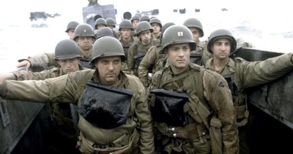 Самые дорогие сцены в истории кинематографа (10 фото)