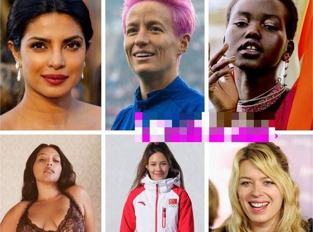 """У бренда Victoria's Secret больше не будет """"ангелов"""": их заменят темнокожие и трансгендерные женщины (6 фото)"""