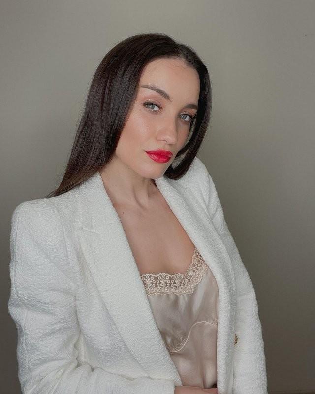 Певица Виктория Дайнеко идет в Государственную Думу (10 фото)