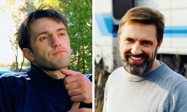 """Как изменились актеры культового сериала """"Бригада"""" (18 фото)"""