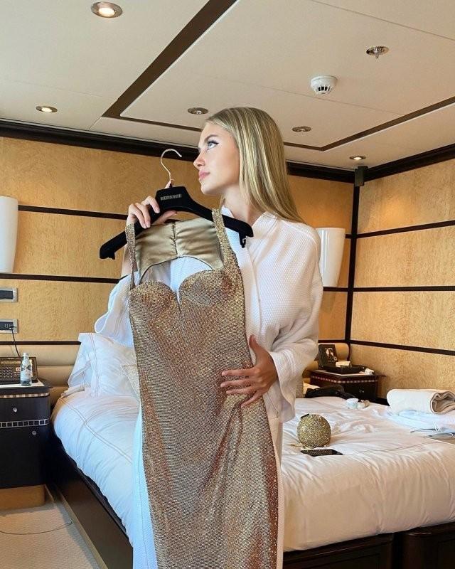Лени Клум - дочь супермодели Хайди Клум, которая не уступает в красоте звездной маме (16 фото)