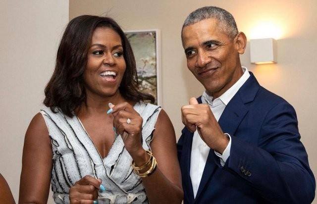 Бараку Обаме 60 лет. Фото экс-политика, который остался в душе американцев (15 фто)