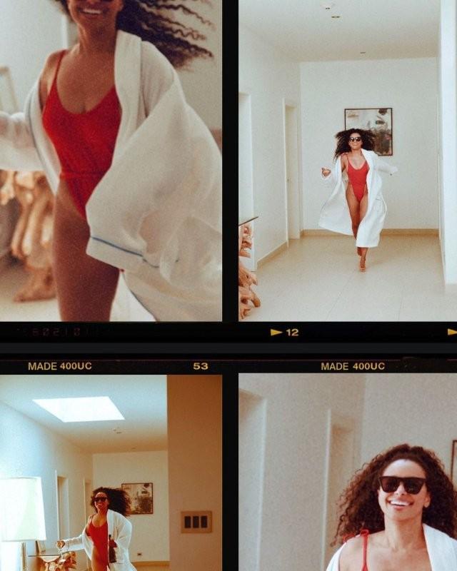 """Кэт Грэм ( Катерина Грэхэм) - звезда сериала """"Дневники вампира"""", сыгравшая Бонни Беннет (14 фото)"""