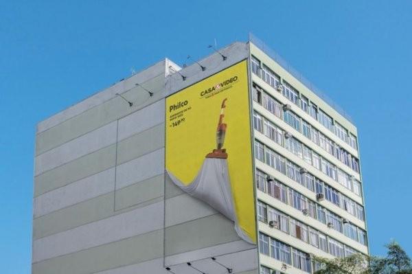 Подборка забавного и креативного маркетинга (15 фото)