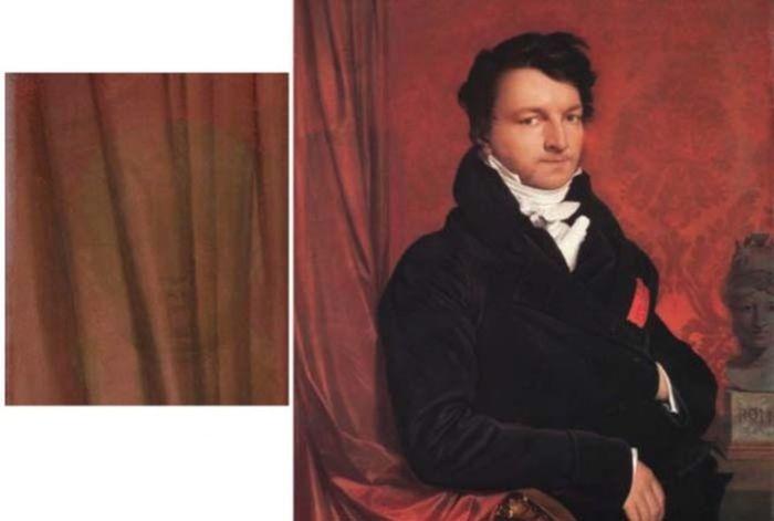 Тайны некоторых классических картин (6 фото)