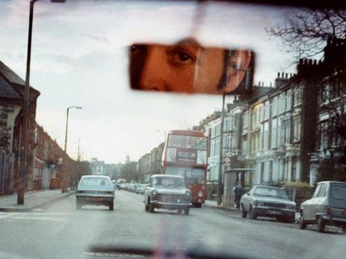 Снимки из архива жены Пола Маккартни - Линды (19 фото)