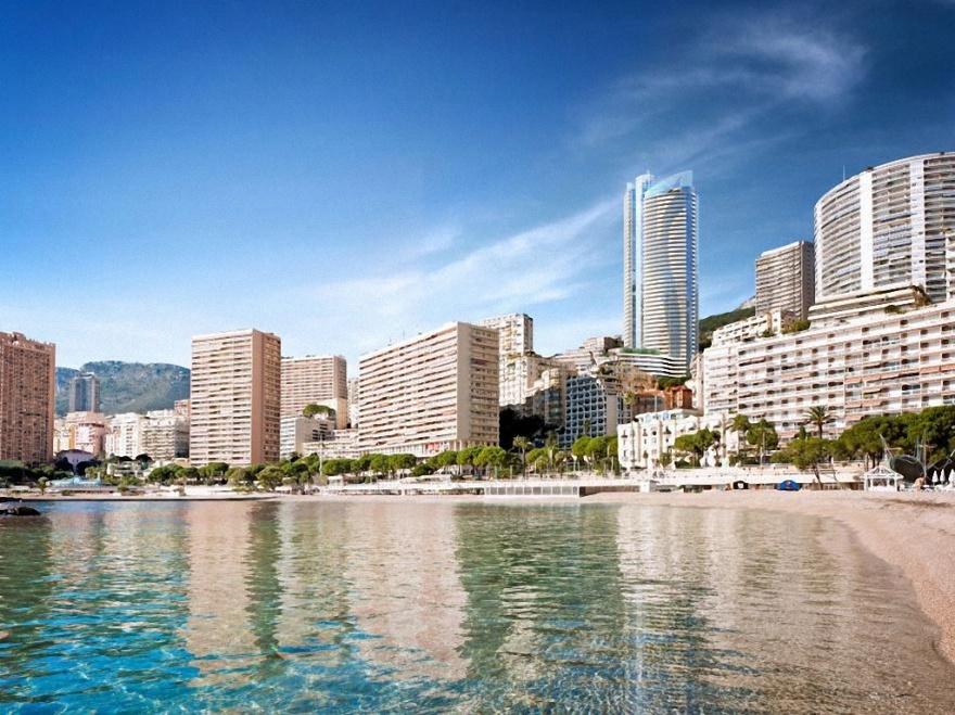 Монако: самая дорогая квартира в мире (13 фото)