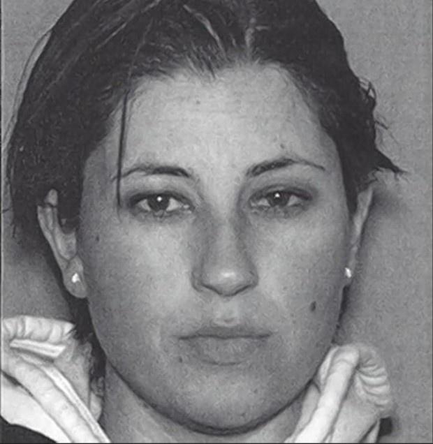 США: Молодая женщина после пяти дней без сна умерла в своей машине (2 фото)