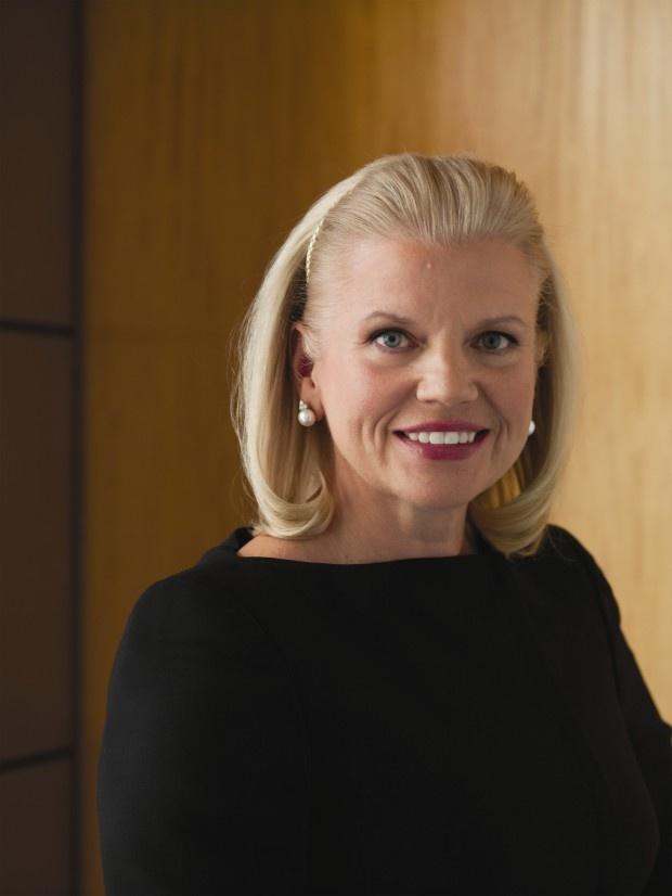 10 самых влиятельных современных бизнес-леди мира
