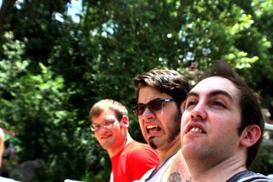 Такие необычные выражения лиц (26 фото)