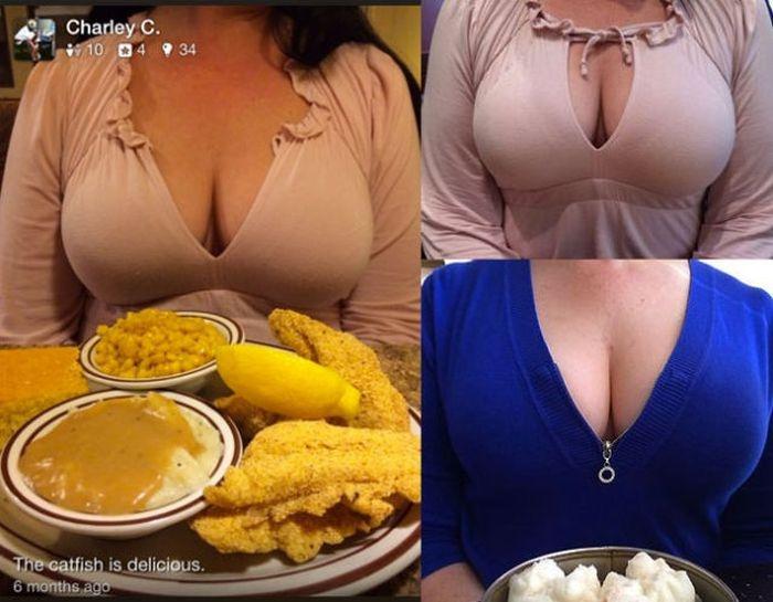 Еда или... (20 фото)
