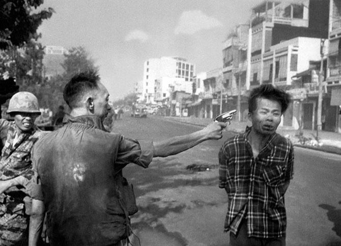 16 фотографий, получивших Пулитцеровскую премию