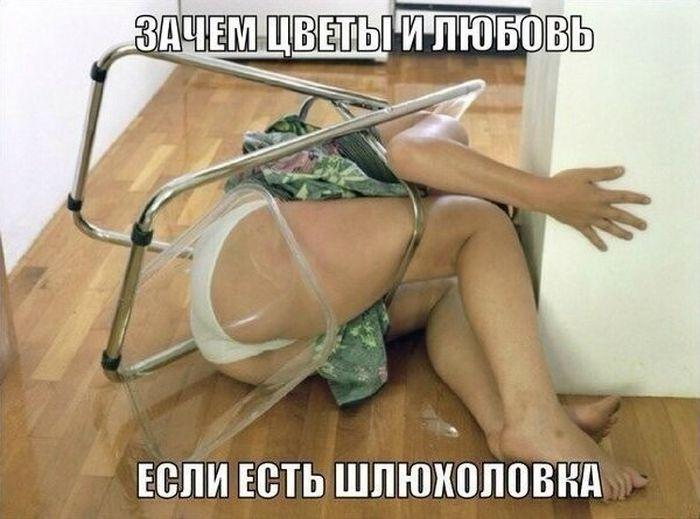 Смешные картинки с подписями (18 фото)