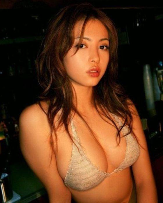 Привлекательные азиатки (26 фото)
