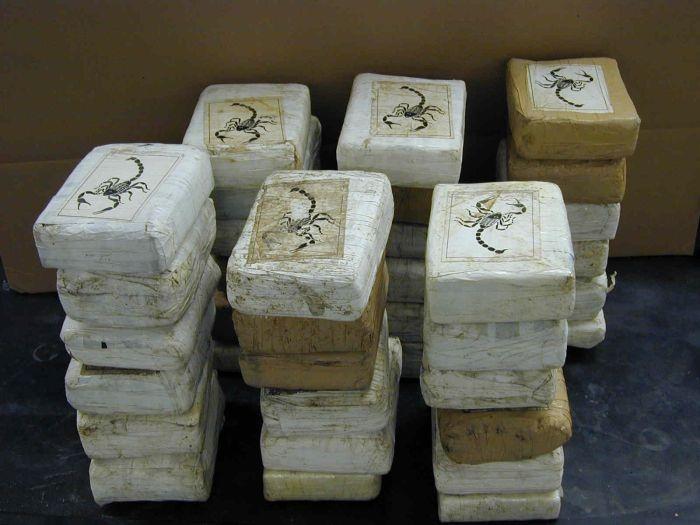 Малоизвестные факты о кокаине (13 фото)