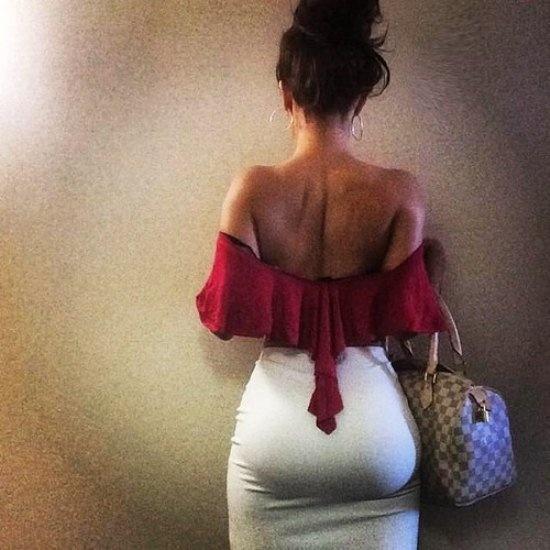 Отличные платья! (27 фото)