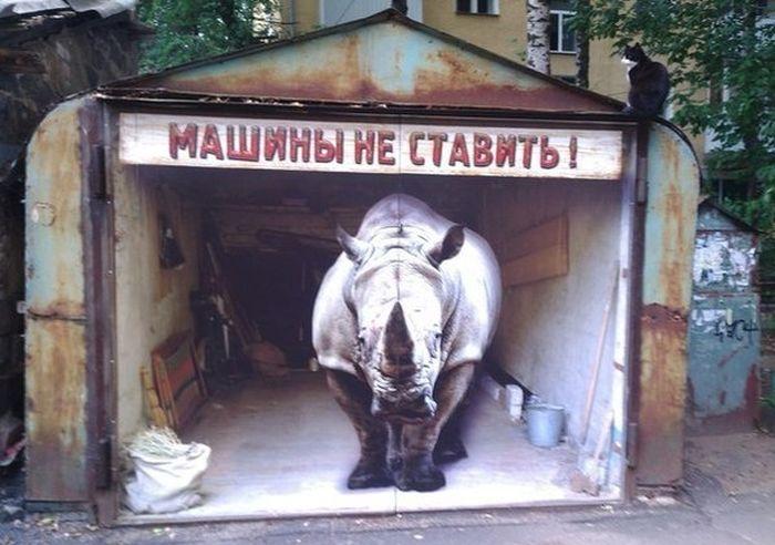 25 необычных кадров 08.09.2014