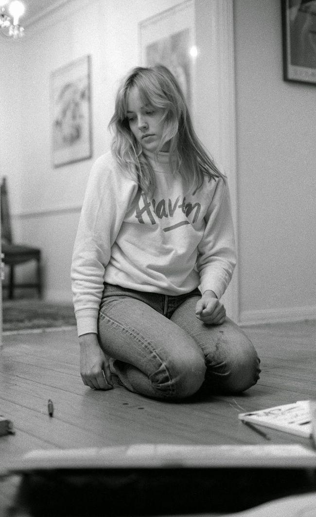Фотосессия молодой Шэрон Стоун (16 фото)